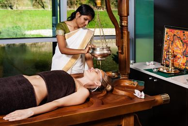Burn-out prevention with Ayurveda