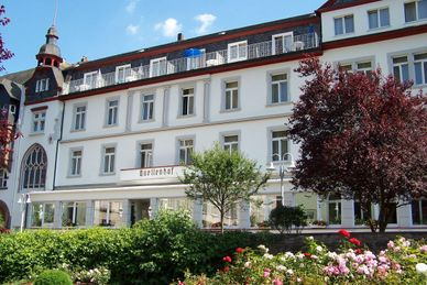 Kurhotel Quellenhof Germany