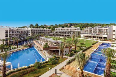 Hotel Zafiro Palmanova Spain