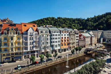 Karlovy Vary Health Treatment