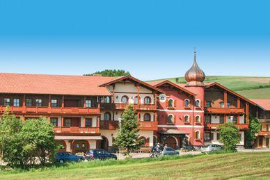 Hotel Böhmerwald Germany