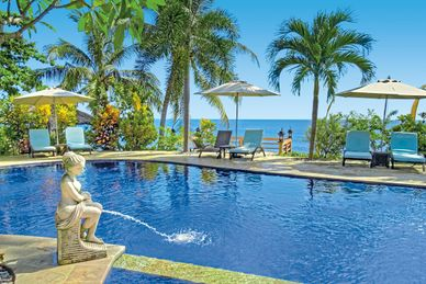 Holiway Garden Resort & Spa Indonesia