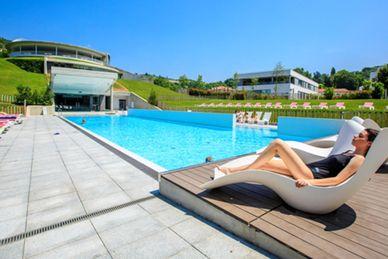 Hotel Las Caldas Spa & Sport Spain