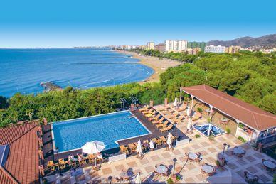 Thalasso Hotel Termas Marinas El Palasiet Spain