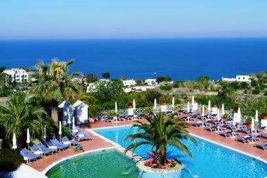 Paradiso Terme Resort & Spa Italy
