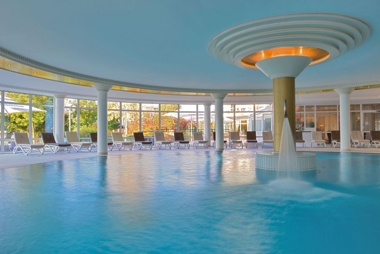 Thermal Wellness Days