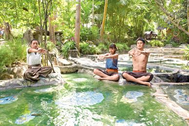 Thermal Wellness (formerly: Krabi Experience)