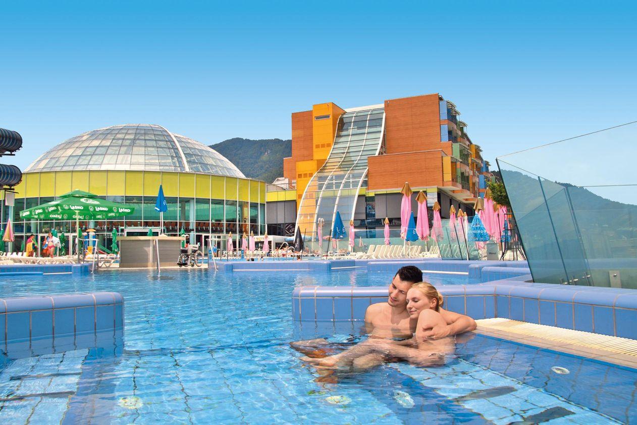 Wellness vacation in Slovene