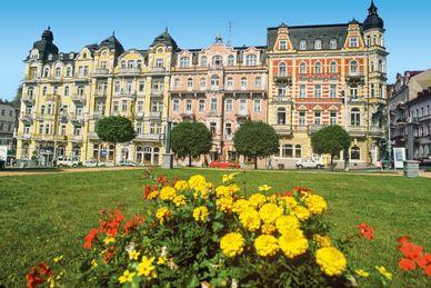 Orea Hotel Palace Zvon Czech Republic