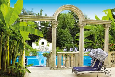 AbanoRitz Hotel Terme Italy