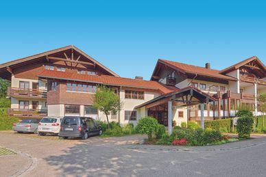 Concordia Wellness & Spa Hotel Germany