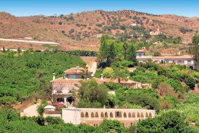 Luna y Sol Ayurveda Hotel Spain