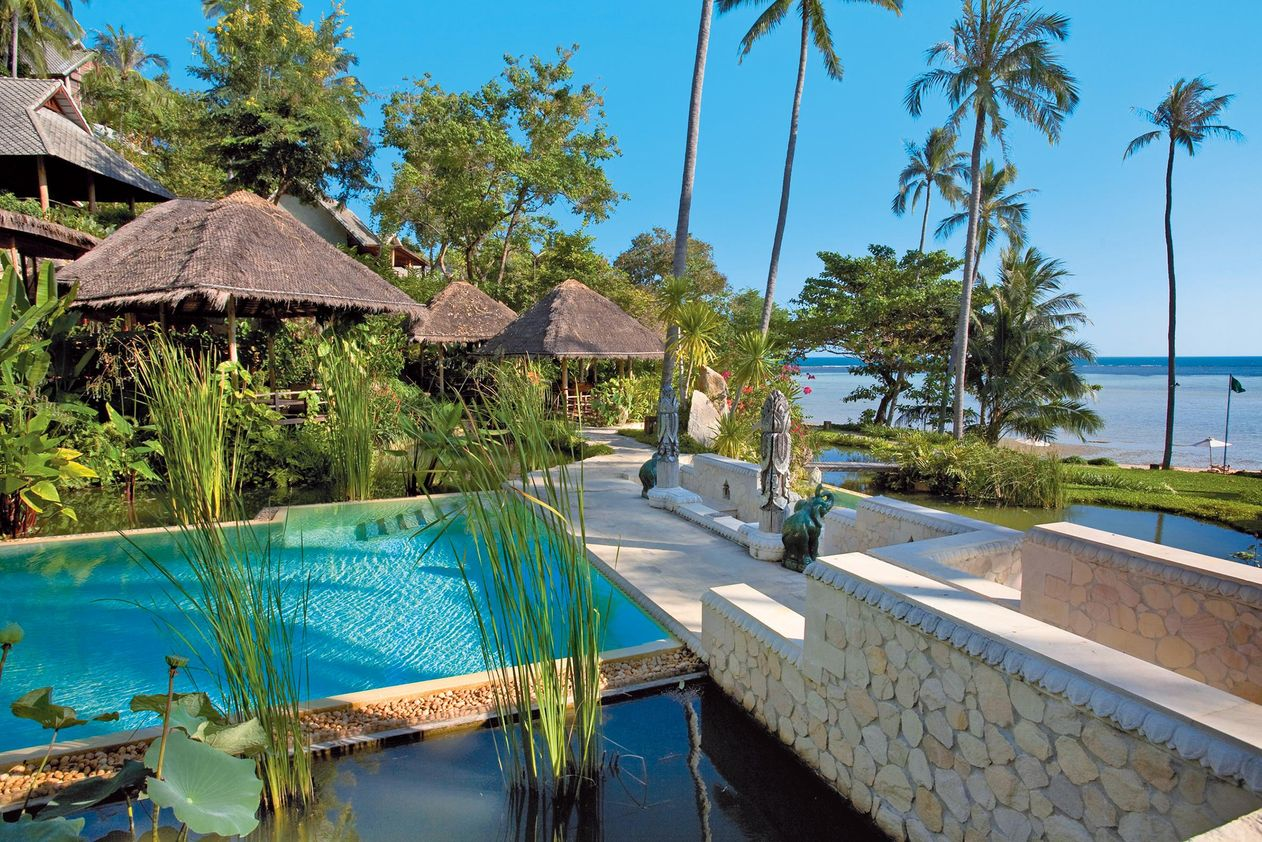 Kamalaya Relax & Renew- 3 nights package