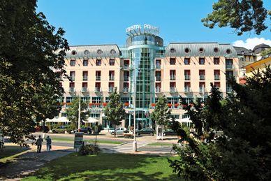 Orea Spa Hotel Cristal Czech Republic