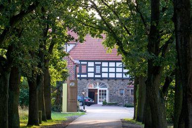 IDINGSHOF Hotel & Restaurant Germany