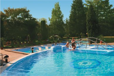 Thermal Wellness Stay