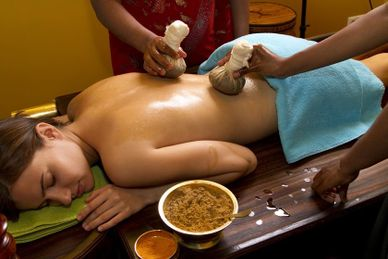 2 Days with Ayurveda