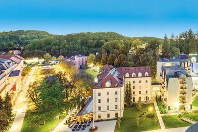 Grand Hotel Sava Slovenia